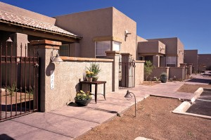 If you enjoy designer touches including granite countertops and stainless steel appliances, come check out our Casitas.