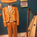 The Mariachi music exhibit Mexico!