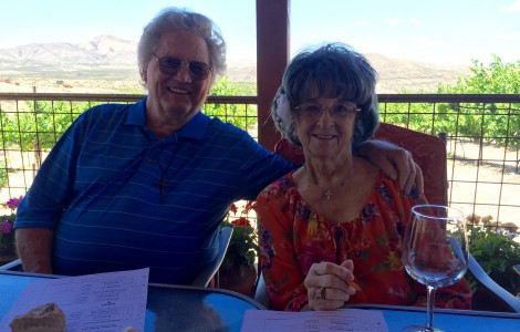 Extraordinary Outing to Charron Vineyards