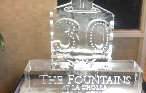 The Fountains Celebrates 30 Years!